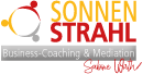 Sonnenstrahl Logo Business